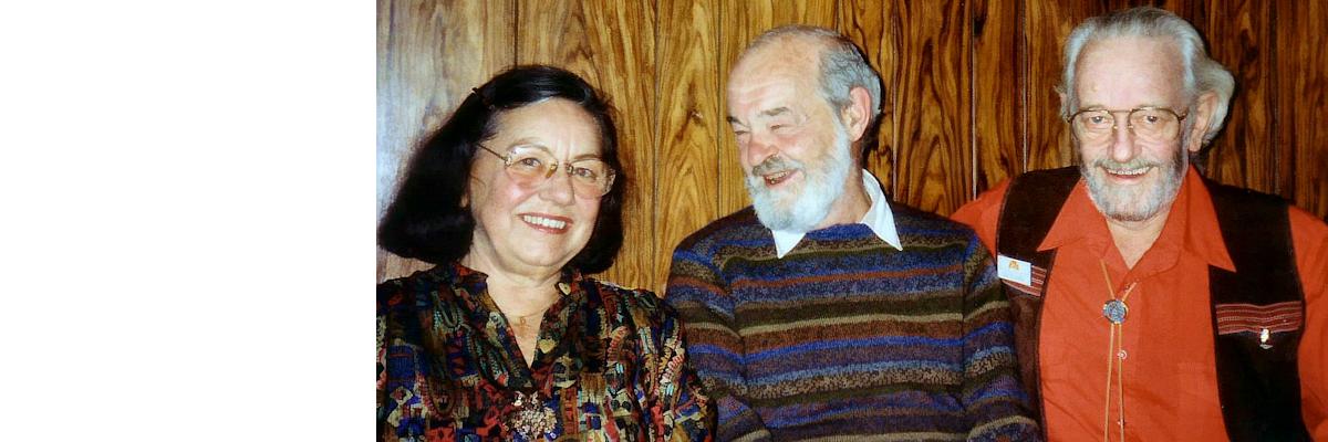 Bruno & Louise Huber
