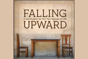 fallng upward feature