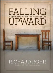 fallng upward cover